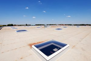 Commercial Roofing Services Near Me