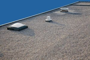 Commercial Roofing Replacement in Purchase NY